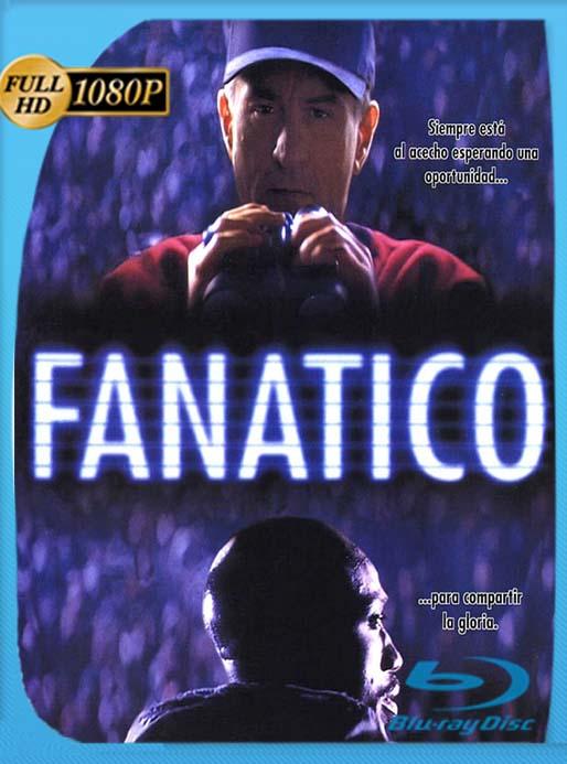 El fanático [The Fan] (1996) HD 1080p Latino [GoogleDrive] [tomyly]