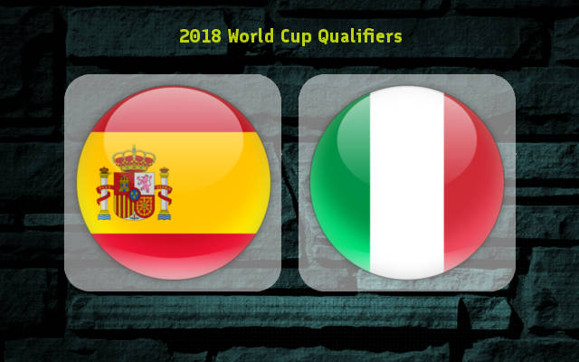 Spain vs Italy Full Match & Highlights 02 September 2017