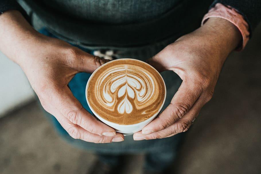 القهوة وتشنج العضلات