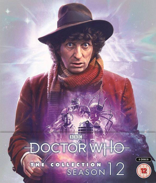 Doctor Who Temporada 12 Subtitulado 720p