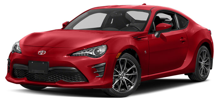 Toyota 86 Base (M6): Top 10 Sports Cars for Bloggers: eAskme