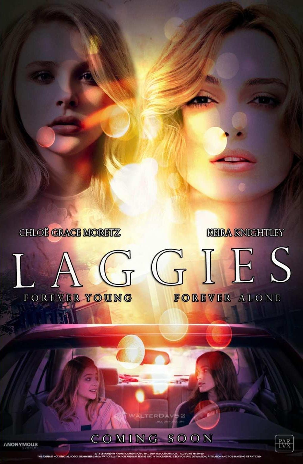 Laggies รักเราอย่าเต่าเลย [HD][พากย์ไทย]