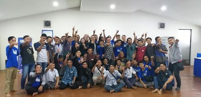 Pelatihan SDM - Batch 8 Etos Kerja Profesional - Dekkson Hendri Bun 1