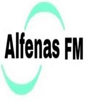 Ouvir agora Alfenas FM 93.3 - Alfenas / MG