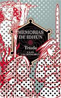 Memorias de Idhún 2: la tríada