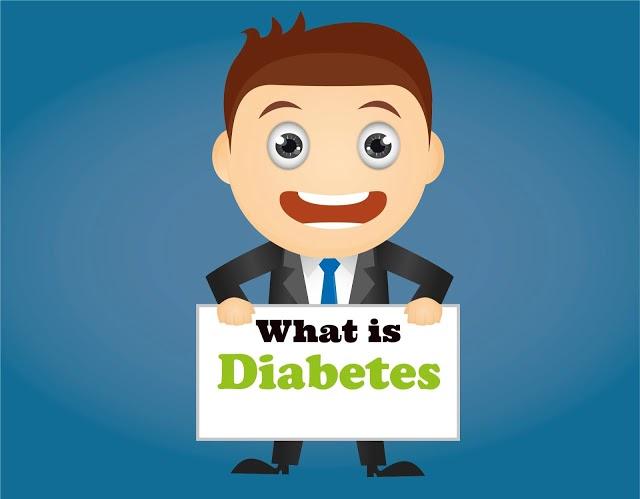 Diyabet Nedir Kısaca ? >>> Diyabet Türleri Nelerdir ?