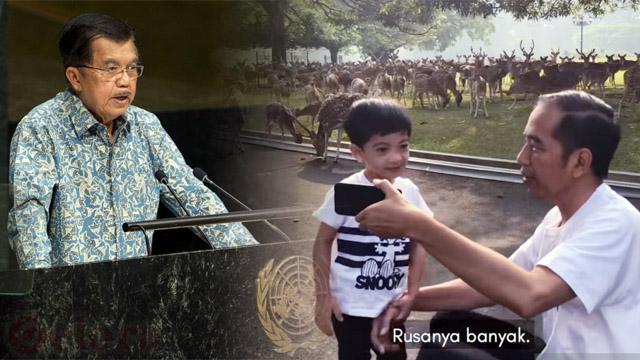 Indonesia Banyak 'Dilirik' Saat Sidang Majelis Umum PBB, Ini Alasannya