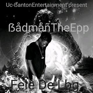 Fele De Lbg BadMan