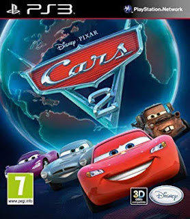 CARS 2 THE VIDEO GAME PS3 TORRENT