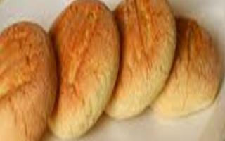 Bolinhas (Goan Cookies/Biscuits)