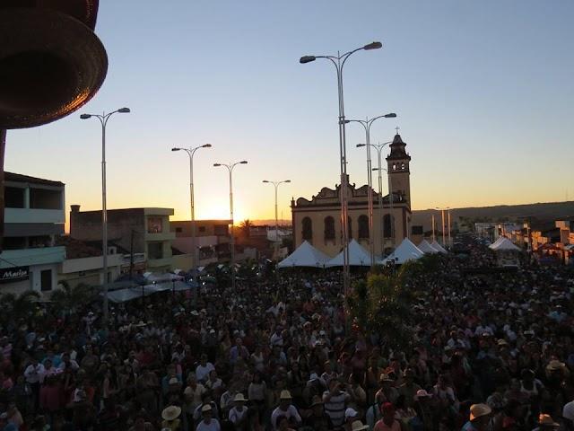 EXCLUSIVO:  Romaria do Frei Damião já tem datas para acontecer em São Joaquim do Monte.