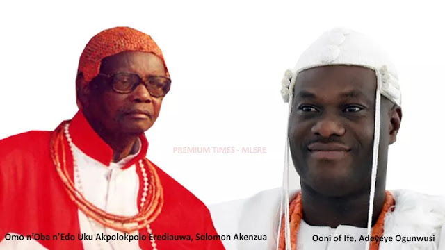 Yoruba group, OPC, lambasts Benin chiefs over comment on Oduduwa history