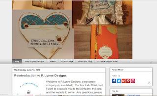 P. Lynne Designs