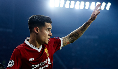 Fhilippe Coutinho