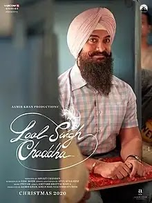 Lal Singh Chaddha [2021] Movie: Reviews, Cast And Release Date, Trailer