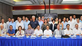 Se reúne CCE con servidores públicos de Benito Juárez