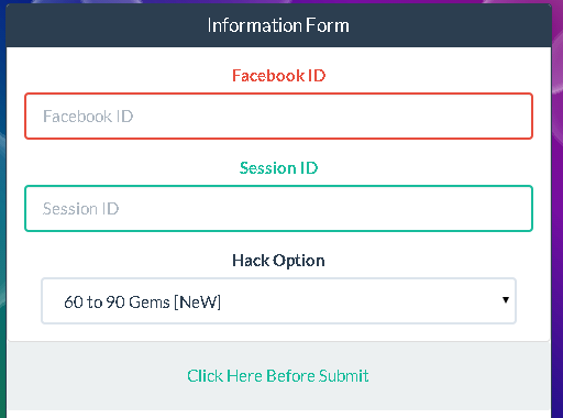 Dragon City Session Id Hack 2018