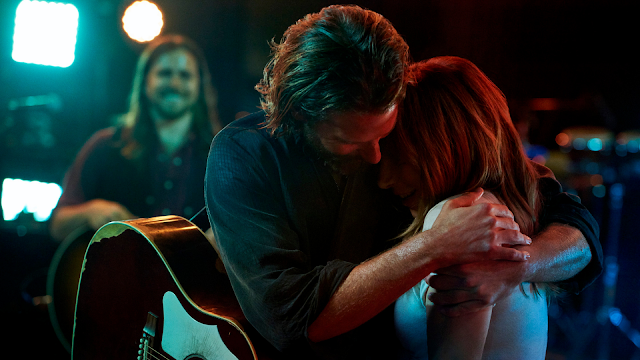 a star is born 2018 movie review