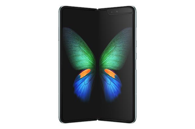 هاتف جالكسي فولد - Galaxy Fold جاهز للإطلاق في شهر سبتمبر القادم.