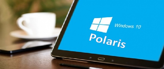 Polaris, la versión ligera de Windows 10