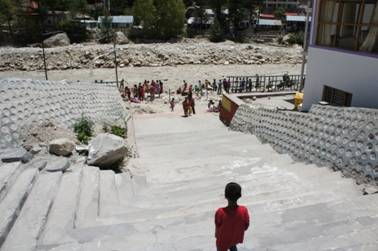 Gangotri-Bathing-Ghat-Site