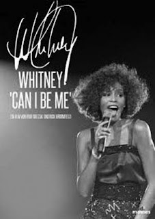 Showtime's Whitney Houston documentary offers intimate look at the singer's life