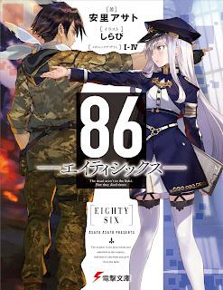 Download Novel 86