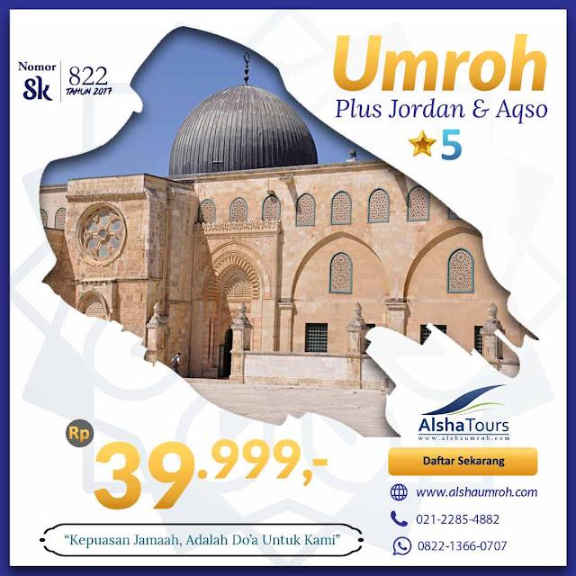 Pls Aqsa Jordan