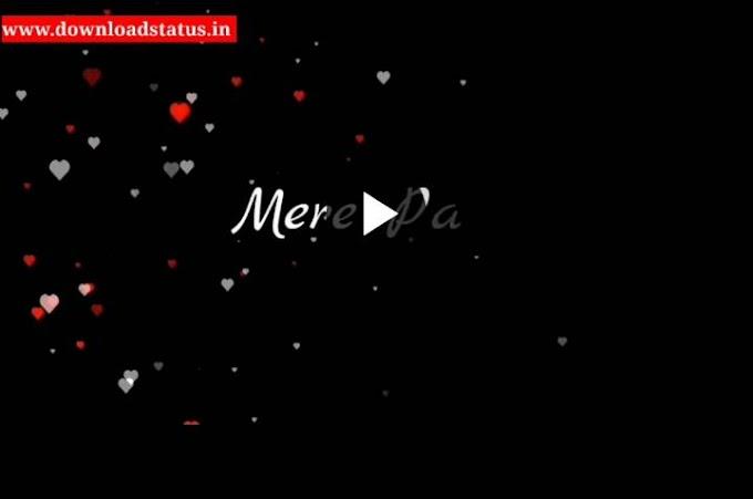 Happy Birthday Papa Status In Hindi - Best Happy Birthday Video For Dad
