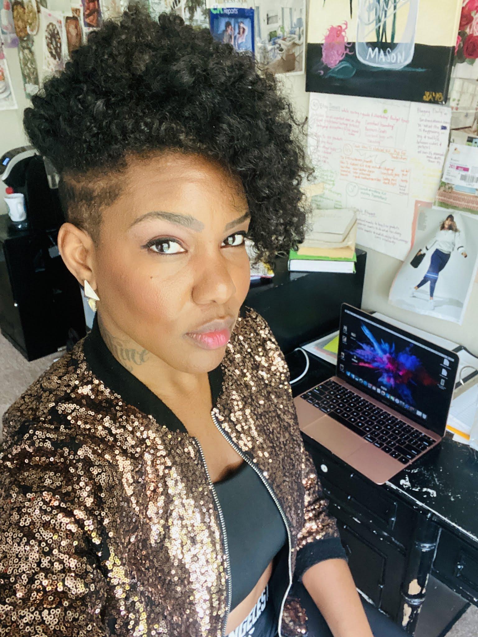 Planning A Virtual Natural Hair Meet-Up