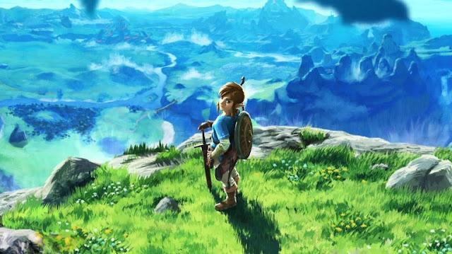 منتج سلسلة The Legend of Zelda يرغب بمفاجئة اللاعبين في الجزء القادم