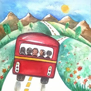 Image result for studio emma kaufmann illustration