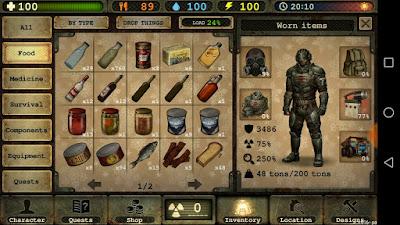 لعبة Day R Survival مهكرة مدفوعة, تحميل APK Day R Survival, لعبة Day R Survival مهكرة جاهزة للاندرويد, Day R Survival apk paid mod