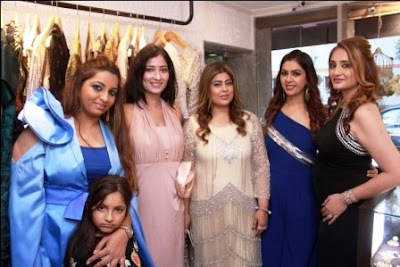 #instamag-niharica-raizada-launches-la-dee-da-fashion-house