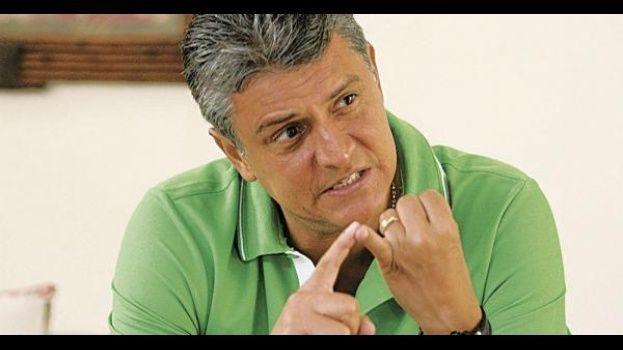 Suárez Sattori fue inculpado por la fiscal que hoy es parte del Clan Candia Castedo / ARCHIVO WEB