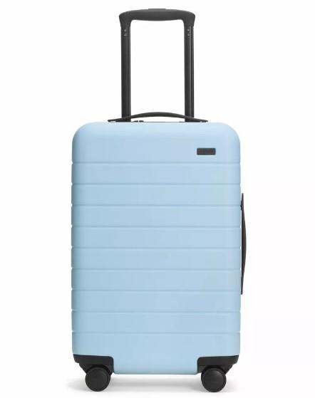 Modern Travel Luggage