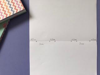 DIY-Basteltipp für selbst gebundene Notizhefte von Ars Vera