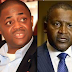 FFK To Dangote: Is It True That Your Trucks Kill More Nigerians Than AIDS?