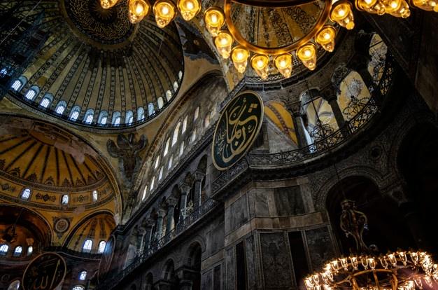 Hukum Masjid Dari Bekas Gereja