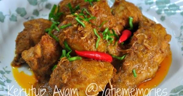 resepi ayam kari kurma recipes pad Resepi Ikan Asam Pedas Sarawak Enak dan Mudah