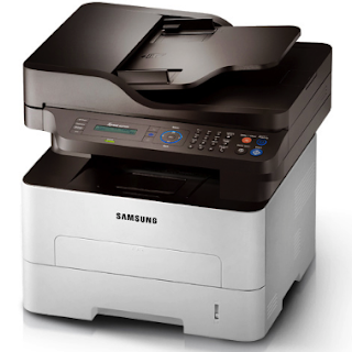 Samsung SL-M2675FN Printer Driver  for Windows