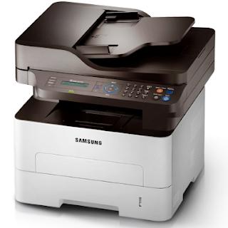 Samsung SL-M2675FN Printer Driver  for Windows