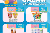 Promo GALAW Gajian Lawson Payday Periode 25 - 31 Mei 2020