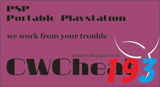 CWCheat Game Katamari Damashii (JP) PSP [ULJS00033]