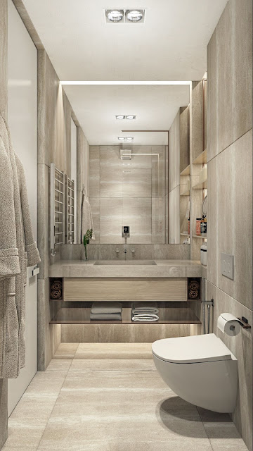 Bathroom Tiles Design Photos