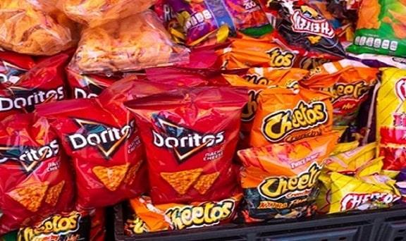 Sejarah Lays, Cheetos, Hingga Doritos