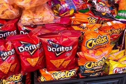 Sejarah Lays, Cheetos, Hingga Doritos yang Sebentar Lagi Akan Hilang di Pasar Indonesia
