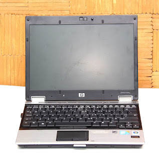 Jual HP Elitebook 2530P Laptop Bekas