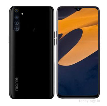 Realem 5,Realme 5 Pro India Launch