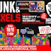 Evento retro Punk & Pixels sábado 18 de noviembre cervecería Brewdog Barcelona